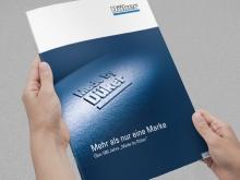 Düker GmbH & Co. KG aA Imageprospekt