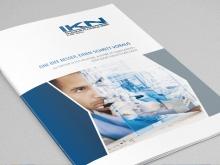 IKN Ingenieur-Planungs GmbH Prospekt