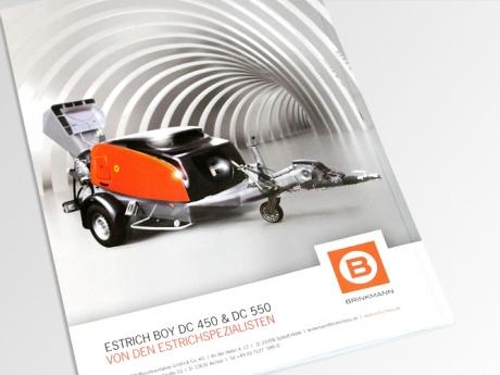 BRINKMANN Maschinenfabrik GmbH & Co. KG