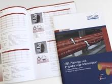 Düker GmbH & Co. KGaA Katalog