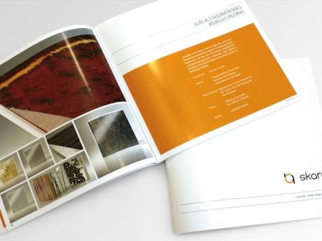 skara KG – interior design products Katalog