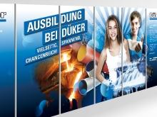 Düker GmbH & CO. KG aA – Personalabteilung