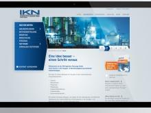 IKN <br/>Ingenieur-Planungs GmbH