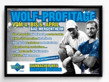 Wolf Baumaschinen- & Baugeräte-Handels GmbH