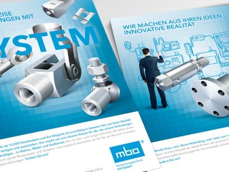 mbo Oßwald GmbH & Co KG – Anzeigen