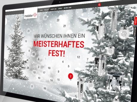 Meister Strömungstechnik GmbH – Web